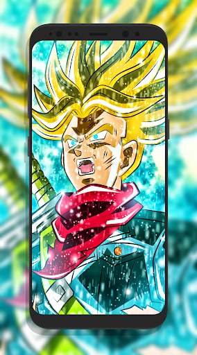 Download Dragon Ball Wallpaper On Pc Mac With Appkiwi Apk
