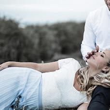 Wedding photographer Kristida Tida (Kristida). Photo of 18.01.2018