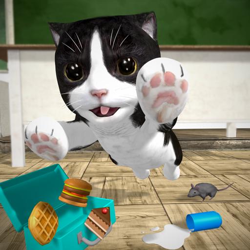 Download Cat Simulator - and friends 🐾