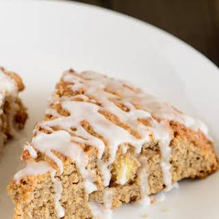 Cinnamon Applesauce Scones Recipes.