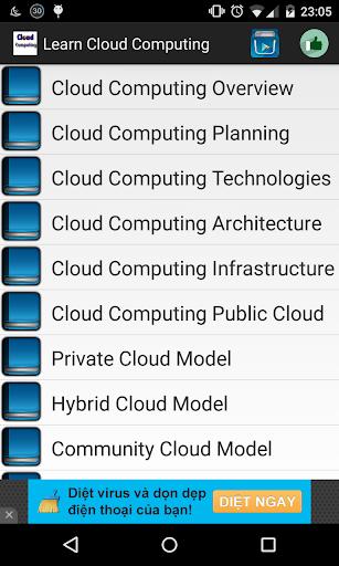 Learn Cloud Computing Offline
