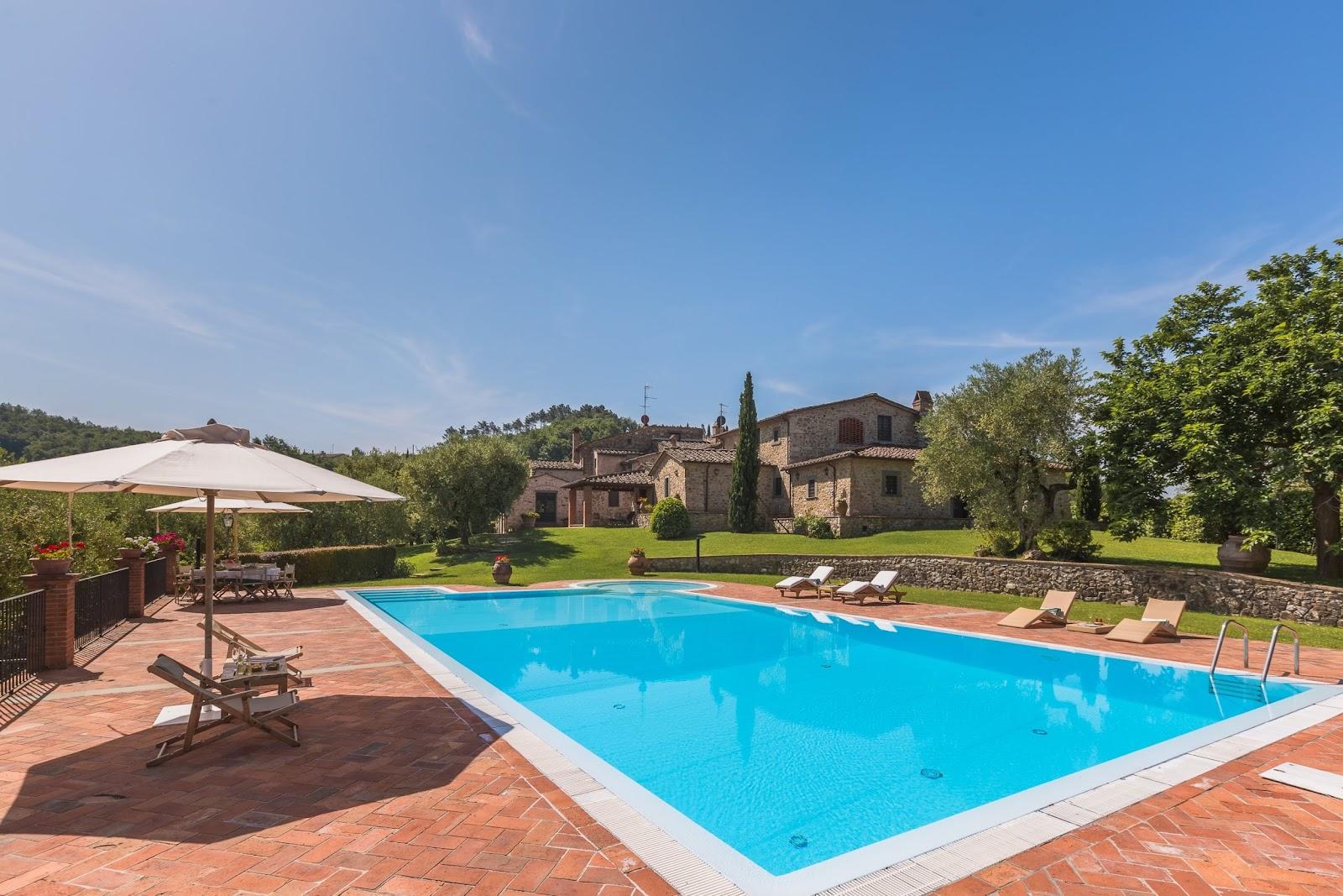 Villa dell'Angelo_Monsummano Terme_8