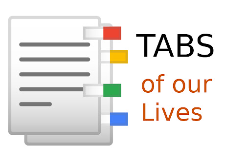 Tabs of our Lives - Manage Your Tabs Now