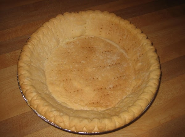 Bake and cool pie crust according to package directions.