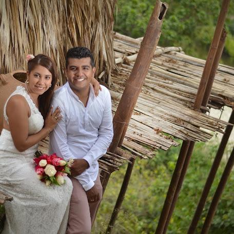 Wedding photographer Oscar Gezco (OscarGezco). Photo of 07.04.2016