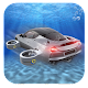 Flying Submarine Car Racing