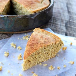 Almond Milk Cornbread Recipes