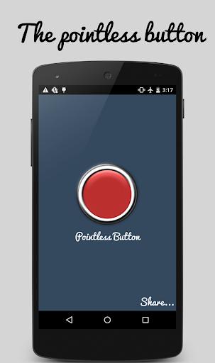 Pointless Button PREMIUM
