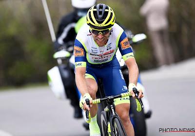 """Goed nieuws voor Nederlandse renner na aanrijding enkele maanden geleden: """"Hij heeft fysieke training, fietsen & fulltime papa zijn hervat"""""""