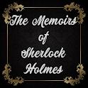 The Memoirs of Sherlock Holmes icon