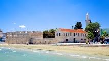 Форт Ларнака, он же Музей Средневековья