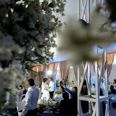 Wedding photographer Aleksey Kurchev (AKurchev). Photo of 07.08.2018