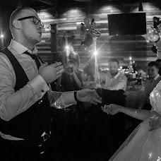 Wedding photographer Aleksey Galushkin (photoucher). Photo of 19.02.2018