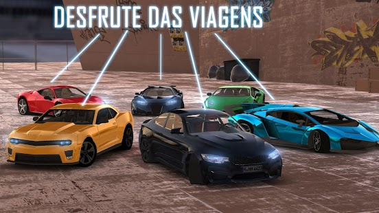 Real Car Parking 2017 v1.007 APK para Android imagem 7