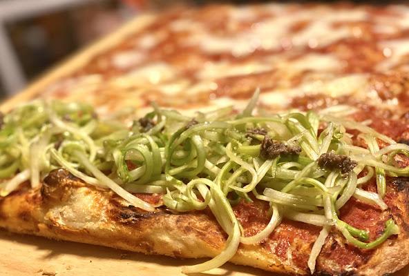 Irresistibile pizza  di emidesa