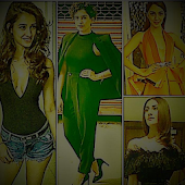 Indian Actresses Puzzle