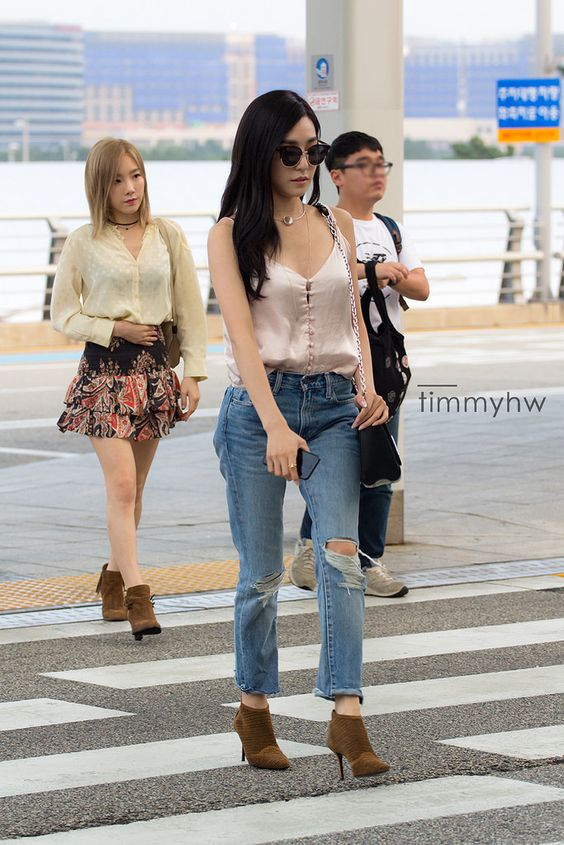 tiffany casual 50