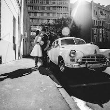 Wedding photographer Dmitriy Golovskoy (Golovskoy). Photo of 30.10.2017