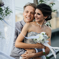 Wedding photographer Dmitriy Markov (eversummerdm). Photo of 05.10.2018