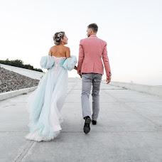 Свадебный фотограф Надя Денисова (denisova). Фотография от 01.10.2018