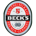 Logo of Becks Pilsner