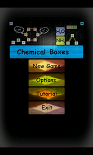 Chemical Boxes- screenshot thumbnail