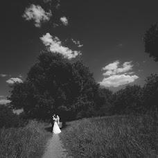 Wedding photographer Egor Lyashenko (Lyashenko). Photo of 16.09.2014