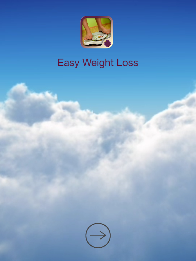 Easy Weight Loss- screenshot