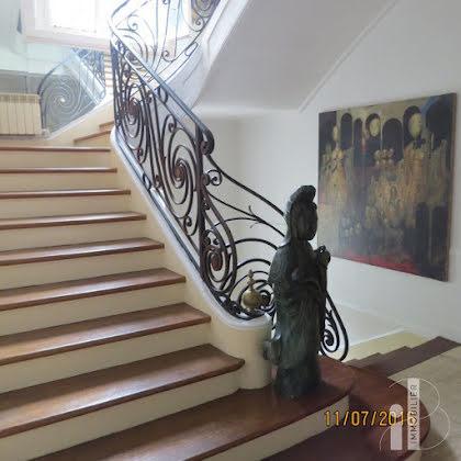 Vente propriété 10 pièces 600 m2