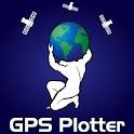 GPS Plotter icon
