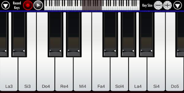 Real Piano 4