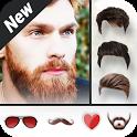 Hair Style Photo Editor icon