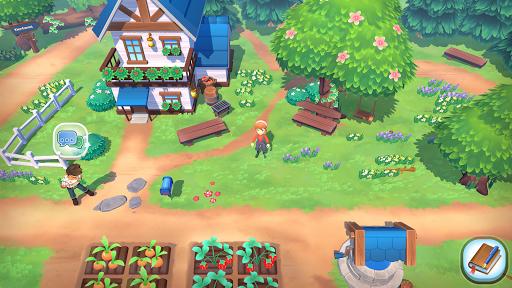 Code Triche Big Farm: Story APK MOD screenshots 5