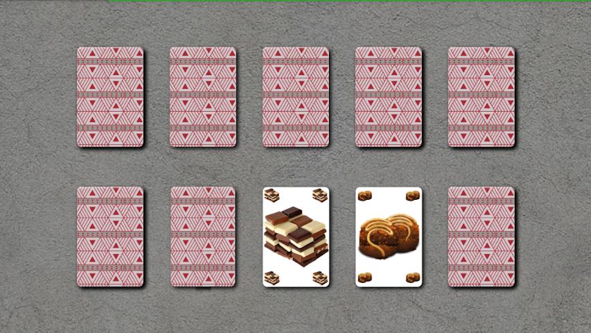 android Vanilica - nagradna igra Screenshot 8