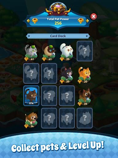 Mahjong Magic Fantasy : Onet Connect screenshots 8