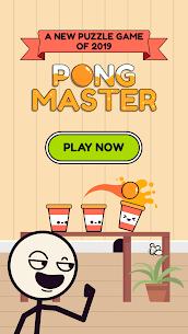 Pong Master 6