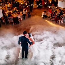 Wedding photographer Misha Danylyshyn (Danylyshyn). Photo of 08.06.2018