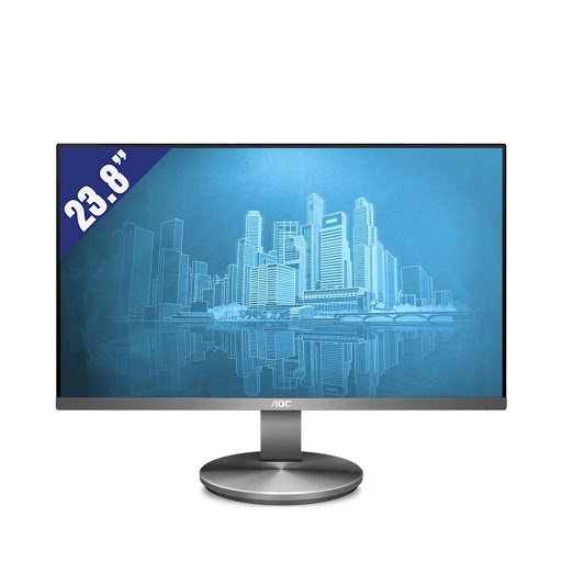 Màn hình LCD AOC 23.8