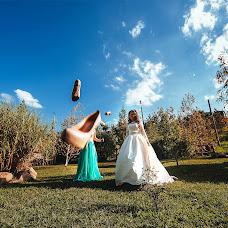 Wedding photographer Tatyana Bezobrazova (titana). Photo of 23.09.2015