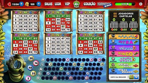 Fantasy Bingo  Vu00eddeoBingo Gru00e1tis 1.1.17 screenshots 1