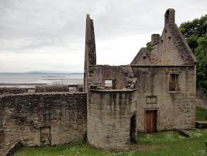 Photo: St Bridget's Kirk (Dalgety Bay)