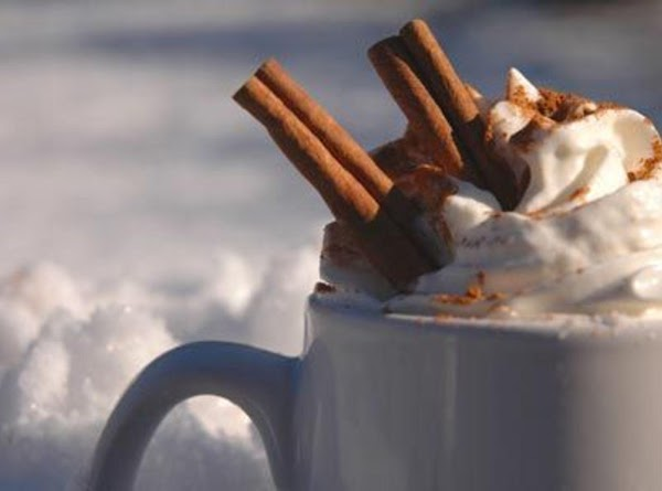Starbucks Signature Salted Caramel Hot Chocolate Recipe
