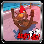 Tips Angry Birds Go
