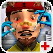 Hospital Surgery Simulator 3D