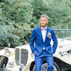 Wedding photographer Yuriy Erokhin (id184663715). Photo of 04.11.2018