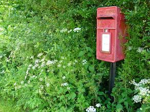 Photo: Royal Mail