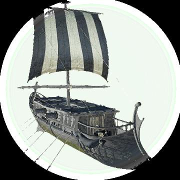 Margoria & Ships Content