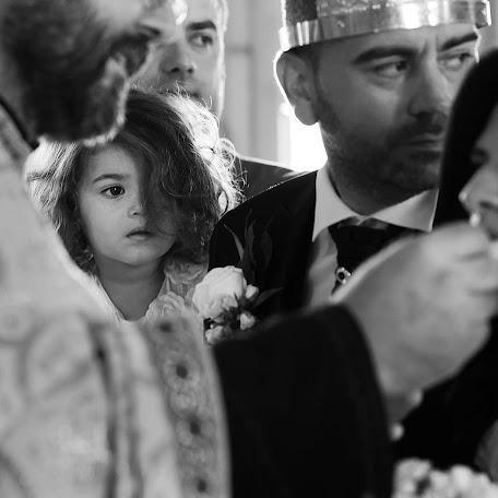 Wedding photographer Curelaru Oana (CurelaruOana). Photo of 09.01.2018