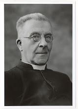 Photo: Van 1922 tot 1961 was pastoor J.A. Bouman de herder van de St Martinuskerk.
