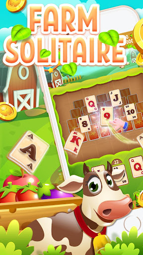 Solitaire Farm  screenshots EasyGameCheats.pro 1